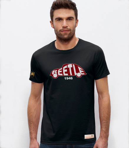 Beetle 1946 silhouette T-Shirt