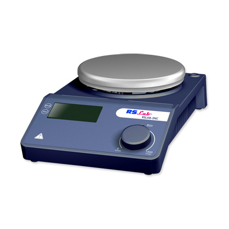 Digital Stirrer RS-LAB 2NC Stainless