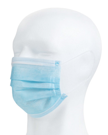3 Layers Hygienic Mask