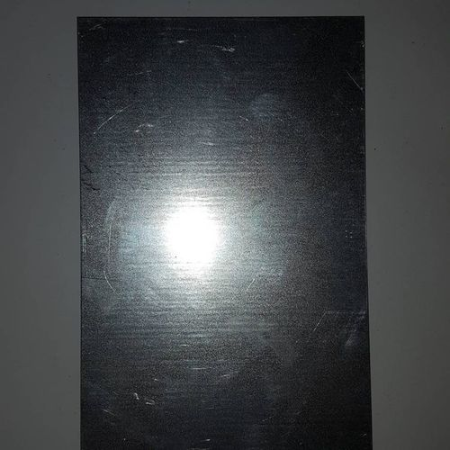 100x100mm metal plate and 25 neodymium magnets