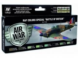 RAF Colors Special Battle of Britain
