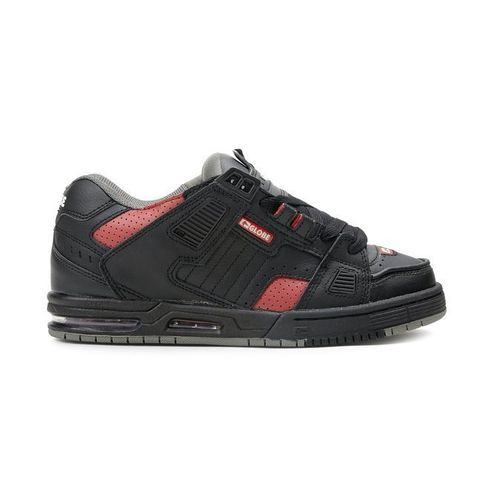 Zapatilla Globe Sabre I black/red