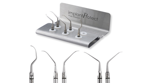 KIT IMPLANT PROTECT ACTEON
