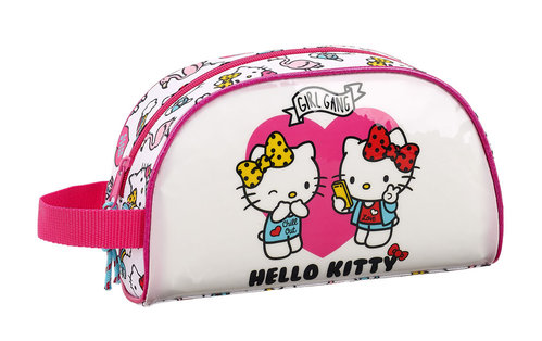 "HELLO KITTY NECESER A/CARRO ""GIRL GANG"""