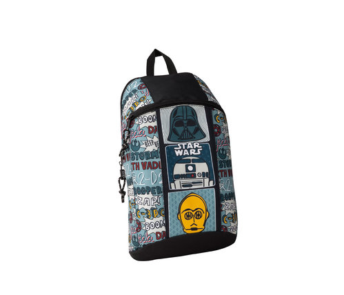 "STAR WARS MINI MOCHILA 39CM ""ASTRO"""