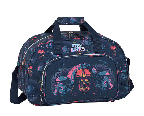 "STAR WARS BOLSA DEPORTE ""DEATH STAR"""