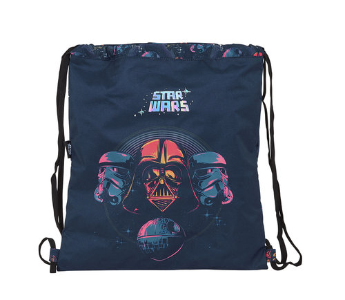 "STAR WARS SACO PLANO 40CM ""DEATH STAR"""