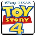 Toy Story 4 / Disney Pixar