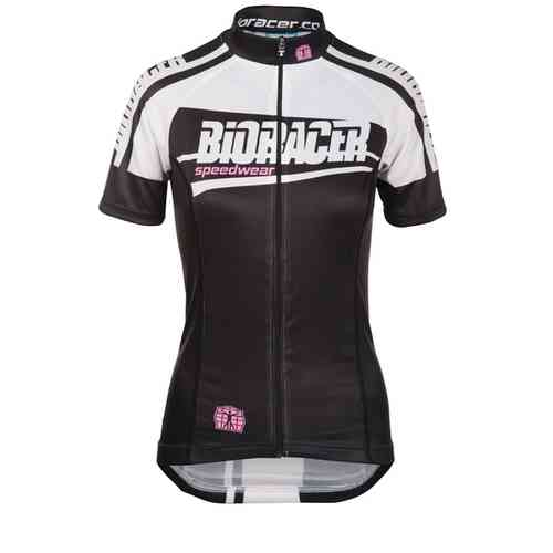 MAILLOT MUJER BIORACER TEAM