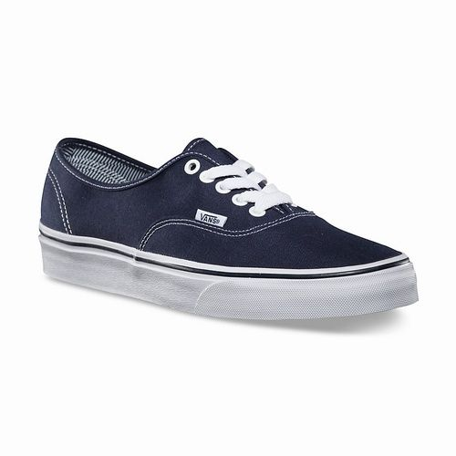 Vans Authentic azules