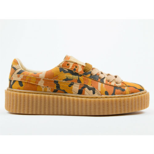 Puma Creeper by Rihanna camuflaje