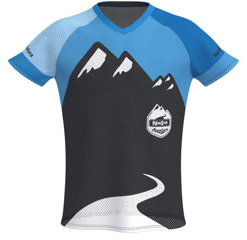 TRIMTEX Orienteering Shirt (Short sleeves)