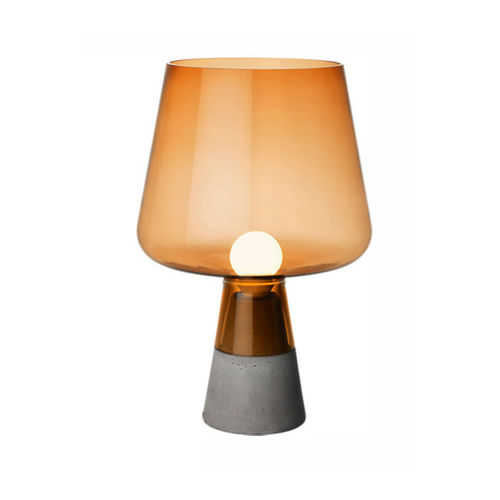Lamp IITTALA Leimu 380x250 Copper