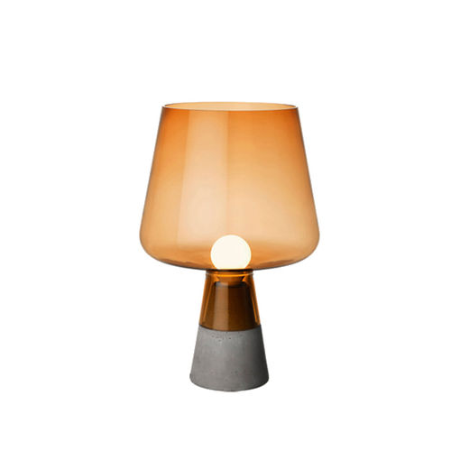 Lamp IITTALA Leimu 300x200 Copper