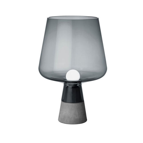 Lamp IITTALA Leimu 380x250 Grey