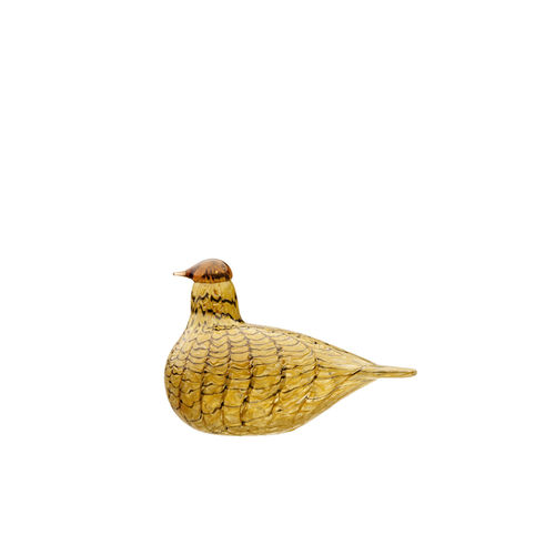 Figura IITTALA Birds Summer Grouse