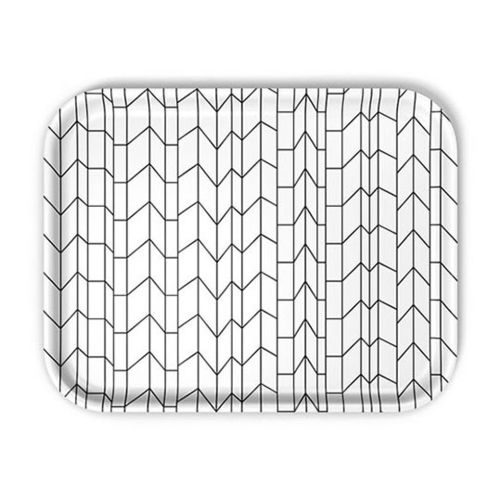 "VITRA Classic Tray Large ""Graph"""