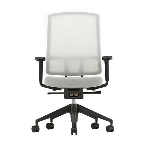 Silla VITRA AM Chair con brazos 3D
