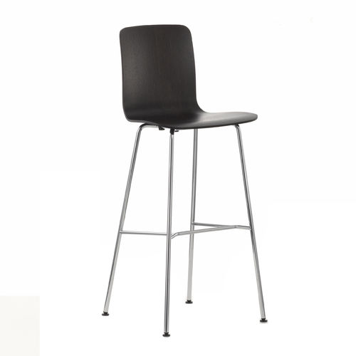 Taburete VITRA HAL Ply Stool High
