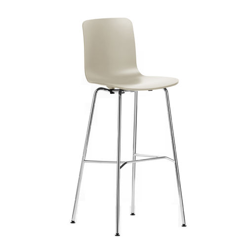Taburete VITRA HAL Stool High
