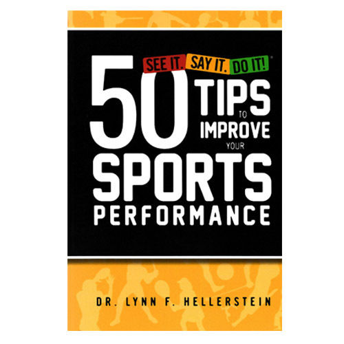 LIBRO -50 TIPS TO IMPROVE YOUR SPORTS