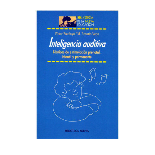 LIBRO -INTELIGENCIA AUDITIVA-