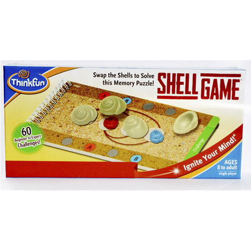 JUEGO -SHELL GAME-